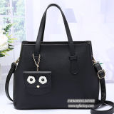 Personalizar el diseñador de moda bolso de mano Bolsos Bolso con un pequeño bolso para dama SH340