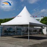 tenda di alluminio esterna del Pagoda della tenda foranea di 6X6m per l'evento