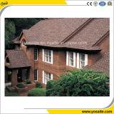 Fiberglas verstärkter Asphalt-Schindel für Dächer