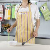 A tela verde ou vermelho Design Impressão cozinha cozinha avental Bib