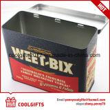 卸し売りカスタムコーヒー金属ボックス/錫ボックス/Teaの錫ボックス