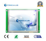 5 '' 640*480 TFT LCD Modulates with RS232 for Office Automation