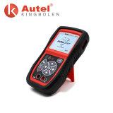 El 100% Autel original Autolink Al439 Obdii puede y visualización de color eléctrica de la herramienta de prueba TFT para la herramienta de diagnóstico del coche de OBD2 Autel Al439