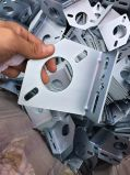 El espesor de 2,0 mm de Hardware de la puerta de garaje