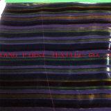 Il nuovo disegno di brucia il tessuto opalino. Nuovo disegno di tessuto opalino