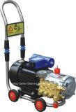 80bar 8L Electric hogar limpiador de alta presión para limpieza en moto
