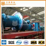Bombas de bomba de fluxo axial/de hélice fluxo axial/bomba vertical da drenagem da água Waste de fluxo axial