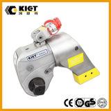 Clé dynamométrique hydraulique matérielle en acier de marque de Kiet