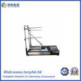 Машина испытание воспламеняемости En 71-2-2011/ISO 8124-2 стандартная вертикальная горизонтальная