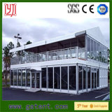 Шатер структуры алюминиевого сплава Double-Deck для напольных случаев, партий, венчаний