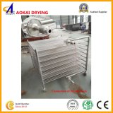 Séchage carré de chambre fait à la machine par Professional Manufacturer