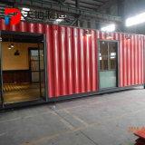 Casa prefabbricata Cina della Camera del contenitore