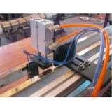 높은 투명한 PVC 물개 지구 플라스틱 밀어남 생산 라인 (SJ55/45)