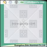 Techo compuesto de aluminio clásico artístico de Turquía