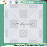 Plafond composé en aluminium classique artistique de la Turquie