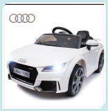 Audi Tts поездка на автомобиле