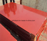 18mm película roja enfrenta Plwood contrachapado marino Marine Junta mercado Kenya