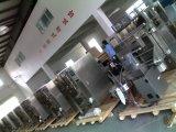 Empaquetadora del polvo automático vertical de la especia (XFF-L)