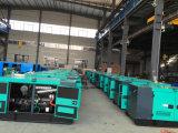 Электрический тепловозный комплект генератора 200kv приведенный в действие Рикардо Двигателем