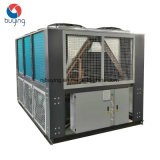 Luft 360HP kühlte Schrauben-Wasser-Kühler-China-Zubehör ab