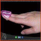 Geschlechts-Produkte für Mann-mehrfachverwendbarer Schwingung-Zungemassager-vibrierende Hahn-Ringe verzögerten Penis-Ringe Clit Zerhacker-erwachsene Geschlechts-Spielwaren