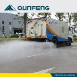 Spazzatrice di via di Qunfeng \ camion pulizia della strada