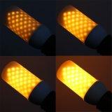 Flaming Lampara para el Festival de la barra de LED Decoración lámpara efecto de llama