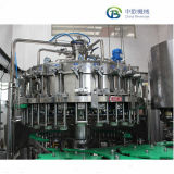 Boissons gazeuses automatique Machine de remplissage de bouteilles PET / plante / Matériel