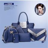シンプルな設計の上品な女性のハンドバッグの大きく調節可能なショルダー・バッグ