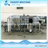 De Behandeling van het water van de Geactiveerde Filter van de Koolstof