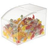 Distributeur d'aliments en vrac acrylique claire, Food Box