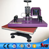 Máquina combinado Multifunction da imprensa do calor 5in1