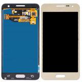 Экран касания мобильного телефона для агрегата экрана Samsung A3 A300 2015