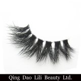 Invisible Wholesale Cosmetics Band Private Label 3D Eyelashes