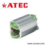 125/115/100mm 휴대용 공구 젖은 최고 작은 각 분쇄기 (AT8523B)