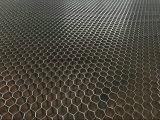 Âme en nid d'abeilles augmentée par prix meilleur marché d'aluminium de la taille 9.53 de cellules