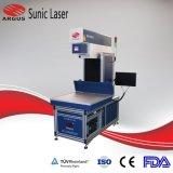 Tecido de acrílico máquina de gravura a laser de CO2 800x600mm