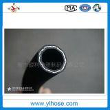 La manguera hidráulica de alta presión SAE 100R1una manguera de goma