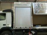 Veículo/Veículos persianas do Rolete de alumínio/Roll Portas/tipos de cursor/Tipo Padrão com tambores