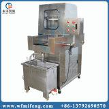 Machine van de Injectie van het Vlees van de kip de Zoute