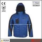 Безопасность одежды Parka Зимняя куртка