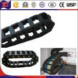 Cable Carrier cadenas de arrastre industrial