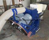 Durable de la surface de la route en béton en usine, Blast Machine