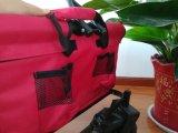 Vermelho resistente do vagão de praia 3011 de Filding
