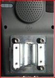 Validator do barramento, terminal sem fio da posição