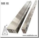 鉄の金属の分割のためのせん断の刃かナイフ