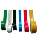 De in het groot Embleem Afgedrukte Zelfklevende Verpakkende Band BOPP Van uitstekende kwaliteit van de Douane