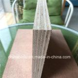 Comercio al por mayor Okoume Bintangore Meranti o o o Pino de contrachapado de abedul o el fabricante de Shandong Linyi