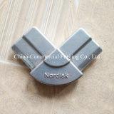 Углеродистая сталь Алюминий поддельных горячей поддельных холодной поддельных формирование компонентов