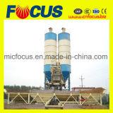 普及した使用されたHzs35 35m3/Hの小さく具体的な混合プラント